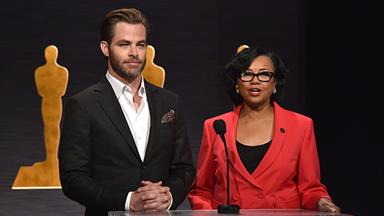 Oscar nominations for 2015 are sexist and racist