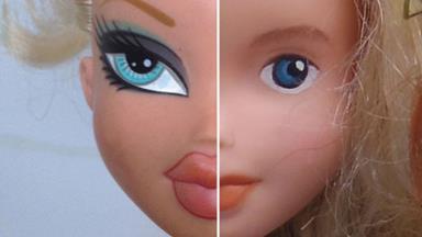 Bratz dolls get a wholesome 'makeunder'