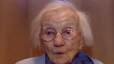 109 year-old woman's secret to a long life