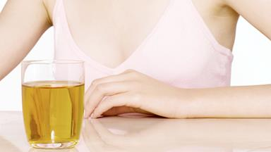 Is drinking urine good for your health?
