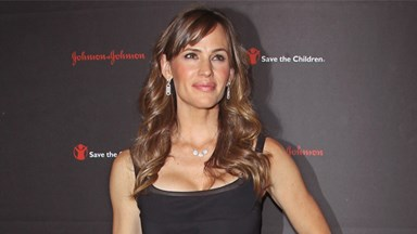 Jennifer Garner and other stars who refuse to diet