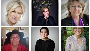 Women lead the field for Australian of the Year