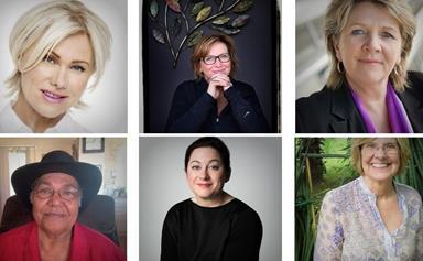 Women lead the field for Australian of the Year