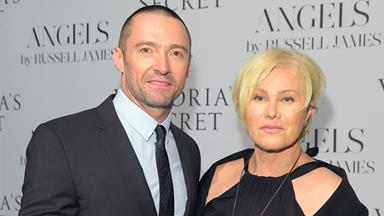 Hugh Jackman: Deborra's nomination is 'the biggest moment for either of us in our public lives'