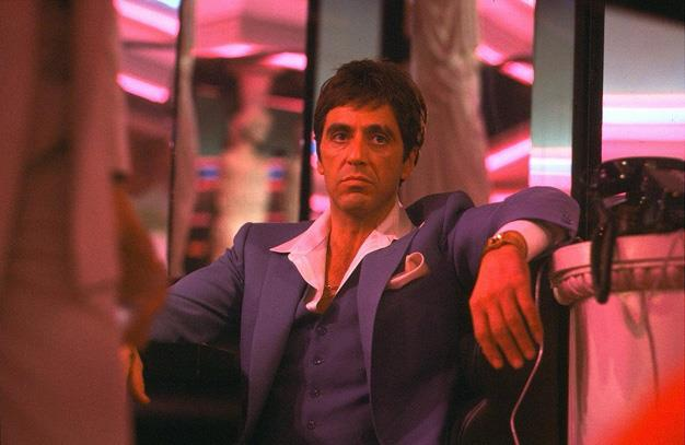 Scarface (1983) was a remake of…
