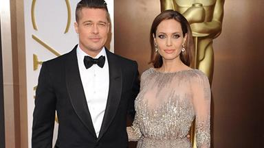 Could Angelina and Brad Pitt help change relationship statistics?