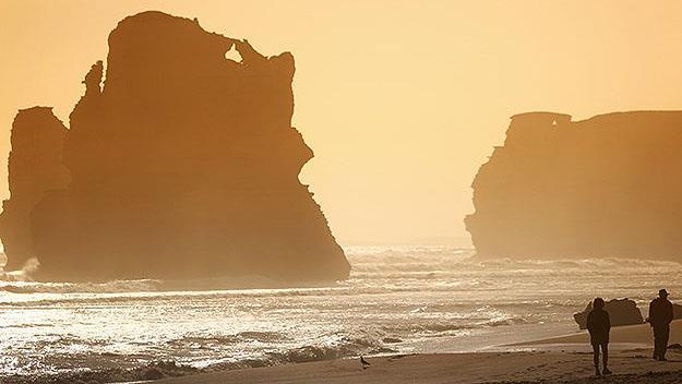 Cape Le Grand Coastal Hike, Western Australia