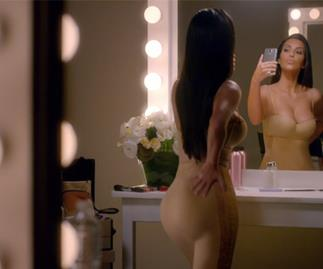 Kim Kardashian-West Super Bowl ad for T-Mobile.