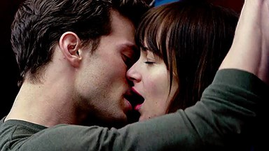 So, how much sex will be in Fifty Shades of Grey?