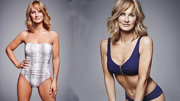 post-mastectomy swimwear