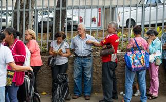 Condoms in Venezuela