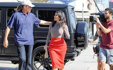 Bruce Jenner involved in fatal car accident