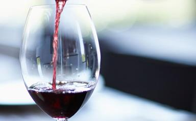 Could red wine help you burn fat?