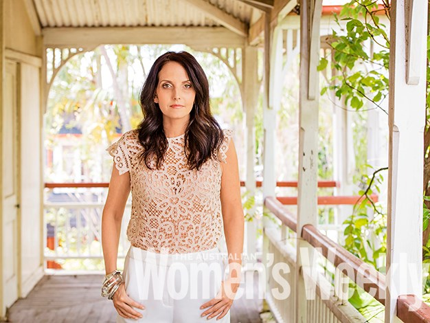 "**Rachel Kayrooz, 30s, motivational speaker, Queensland:** At the lowest point in her five-year abusive relationship, Rachel Kayrooz made a silent pledge to God. ""I promised, when I got out, I would do something about it,"" she says. ""I would talk about it to stop it happening to others."""