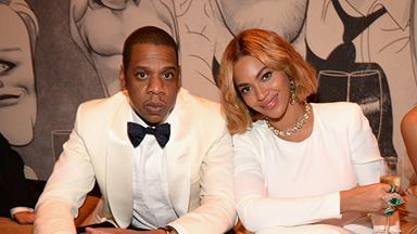 Inside Beyonce and Jay-Z's new mega mansion