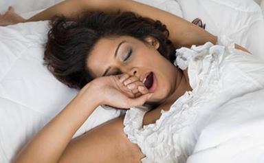 Sleep apps may leave you sleepless, health experts warn