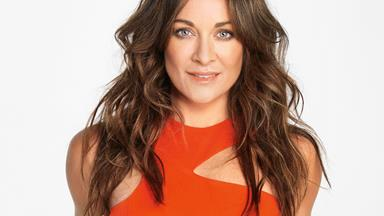 Michelle Bridges talks beating the black dog and Biggest Loser