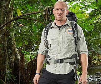 Mike Tindall on Mission Survival