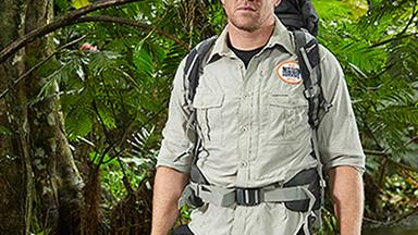 Zara Phillips' husband Mike Tindall joins Bear Grylls' celebrity survival show Mission Survival