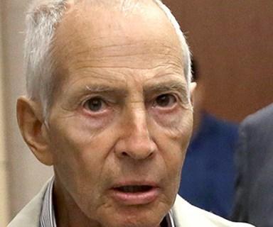 Manhattan billionaire Robert A. Durst arrested in serial killer case