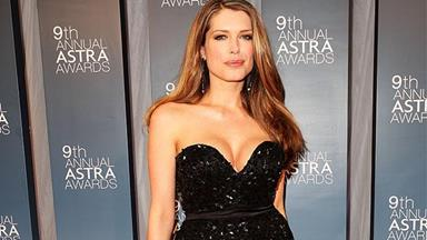 Model Tara Moss opens up about being raped by a friend