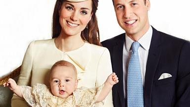 The cutest royal babies in history