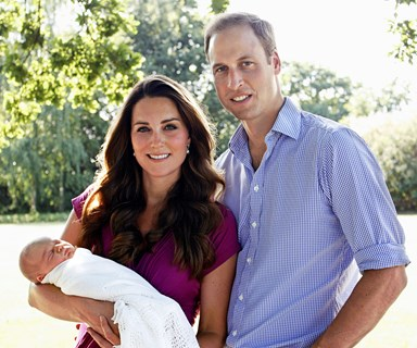 Royal parenting: Raising a future monarch