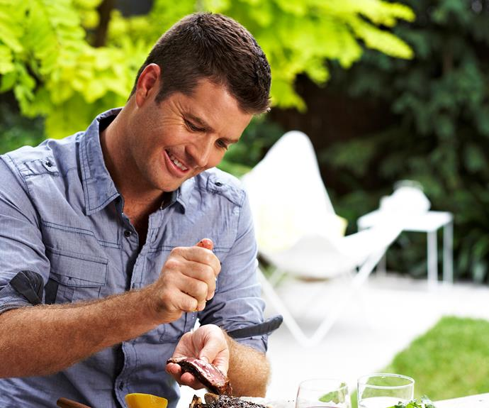 The Questions Paleo Guru Pete Evans Refused To Answer