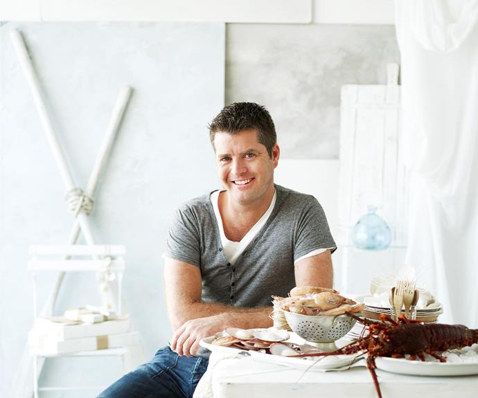 Pete Evans' Paleo Cookbook Bubba Yum Yum To Be Published