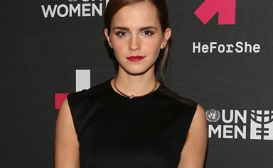 Why Emma Watson thanked Steve Carrell