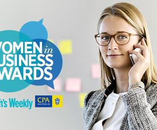 Enter Women in Business Awards