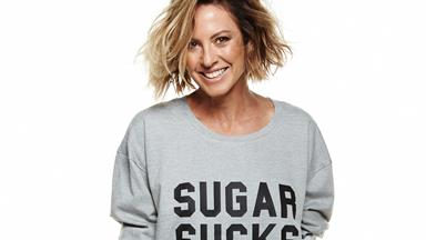I Quit Sugar's Sarah Wilson: 'Too many people lump me in with Pete Evans'