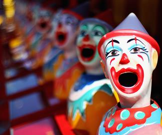 What's on at the Sydney Royal Easter Show this year?