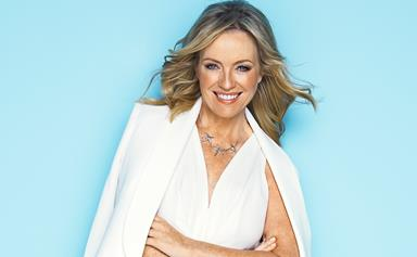 Rebecca Gibney Exclusive: why are women over 50 invisible?