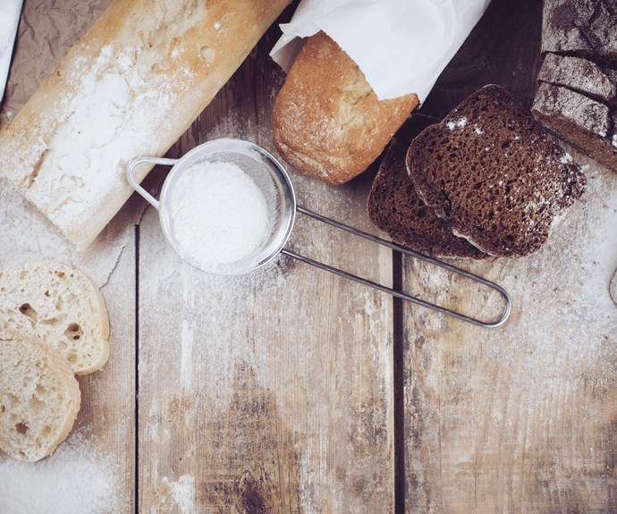 20 top baking questions answered