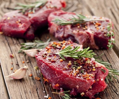 5 questions about cooking meat managed