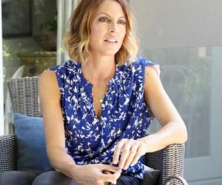 Sarah Wilson Australian Women's Weekly Let's Talk