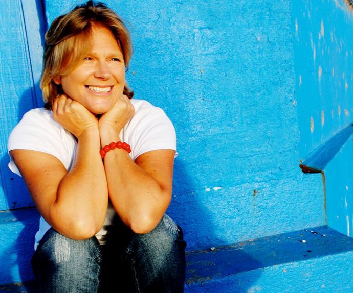 Ana Kitson Ferguson has stage 4 breast cancer
