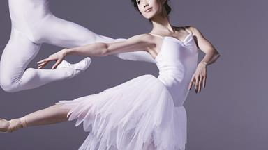 Ako Kondo appointed as the Australian Ballet's first Japanese Principal Artist