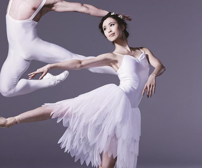 Ako Kondo appointed as the Australian Ballet's first Japanese Principal Artist