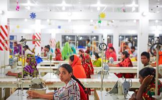 Australian fashion brands named and shamed over sweatshops