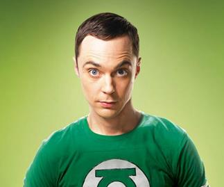Big Bang Theory actor was almost a weatherman
