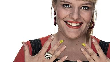 The Butterfly Foundation's latest campaign lets you give bullies the middle finger
