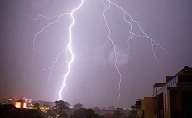 Homes washed away and three people lose lives in NSW storms
