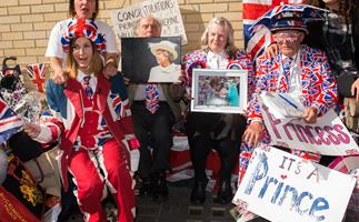 The Royal Baby wait continues