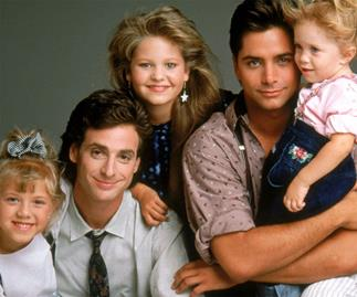 That 'Full House' revival is finally on the books