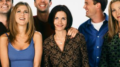 The FRIENDS star officially stopping a reunion from going ahead