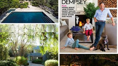 Patrick Dempsey's 'McDreamy' Malibu home for sale