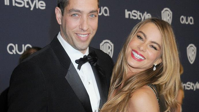 "Sofia Vergara's ex says the frozen embryo's he created with her ""have right to live"""