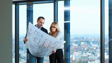 How to buy a property off the plan